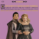 Richard Tucker and Eileen Farrell - Great Duets from Verdi Operas/Richard Tucker