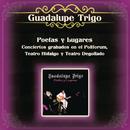 Poetas y Lugares Conciertos Grabados en el Polifórum, Teatro Hidalgo y Teatro Degollado/Guadalupe Trigo