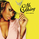 Miss Jamaica/Ms. Thing