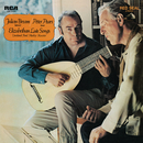 Elizabethan Lute Songs/Julian Bream