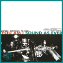 Sound As Ever (Superunreal Edition)/You Am I