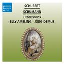 Schubert / Schumann: Songs/Elly Ameling