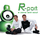 A zene ami soul/R-Port