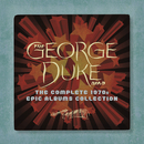 George Duke: The Complete Albums Collection/George Duke