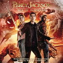Percy Jackson: Sea of Monsters/Andrew Lockington