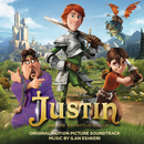 Justin and the Knights of Valour (Original Motion Picture Soundtrack)/Ilan Eshkeri