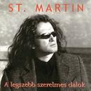 A Legszebb Szerelmes Dalok/St. Martin