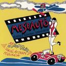 Meseautó/Studio Musicians