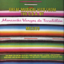 Great Musical Hits From The U.S.A. By México/Mariachi Vargas de Tecalitlán