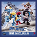 """Nice Vs Naughty (Na Na Na) [From """"The Smurfs 2""""]/Indian Idol Junior Finalists & Adhi Hiphop Tamizha"""