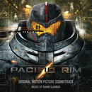 Pacific Rim Soundtrack from Warner Bros. Pictures and Legendary Pictures/Ramin Djawadi