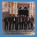 Clásicos en Mariachi/Mariachi América de Jesús Rodríguez de Hijar