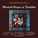 Bailando Polkas, Vol. II Con el Mariachi Vargas de Tecalitlán/Mariachi Vargas de Tecalitlán