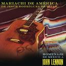 Homenaje de México a John Lennon/Mariachi De America De Jesús Rodríguez De Hijar