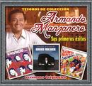 Tesoros de Colección - Armando Manzanero - Sus Primeros Éxitos/Armando Manzanero