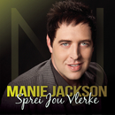 Sprei Jou Vlerke/Manie Jackson
