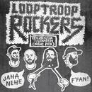 Den obekväma tystnaden (Måns mix)/Looptroop Rockers