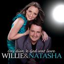 Ons Dien 'n God Wat Lewe/Willie en Natasha