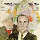 Final Fling: One Last Time (Just For Kicks)/Flatt & Scruggs