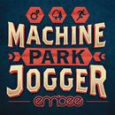 Machine Park Jogger/Embee