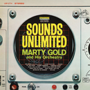 Sounds Unlimited/Marty Gold & His Orchestra