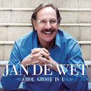 Hoe Groot Is U/Jan De Wet