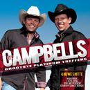 Grootste Platinum Treffers/Die Campbells