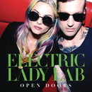 Open Doors/Electric Lady Lab