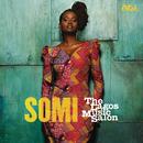 The Lagos Music Salon/Somi