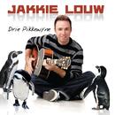 Drie Pikkewyne/Jakkie Louw