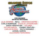 Grandes Éxitos de las Sonoras, Con la Más Grande, La Sonora Santanera/La Sonora Santanera