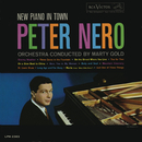 New Piano In Town/Peter Nero