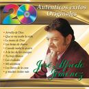 20 Auténticos Éxitos Originales - José Alfredo Jiménez, Vol. 2/José Alfredo Jiménez