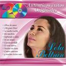 20 Auténticos Éxitos Originales - Lola Beltrán/Lola Beltrán