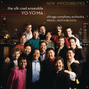 New Impossibilities (Remastered)/Yo-Yo Ma & The Silk Road Ensemble
