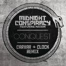 Conquest (Carvar & Clock Remix) feat.Maksim/Midnight Conspiracy