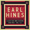 Classic Earl Hines Sessions (1928-1945) - Vol. 1 & 2/Earl Hines
