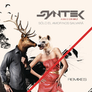 Sólo el Amor Nos Salvará (Remixes)/Aleks Syntek Dueto con Malú