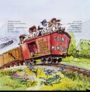 Goin' To Memphis/Paul Revere & The Raiders