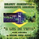 A Luz de Tieta (Remix)/Relight Orchestra & Margareth Menezes
