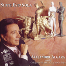 Suite Española, Alejandro Algara Con la Orquesta de Agustín Lara/Alejandro Algara y Agustín Lara y Su Orquesta