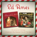 Christmas with Ed Ames / Christmas Is the Warmest Time of the Year/Ed Ames