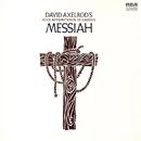 Messiah/David Axelrod
