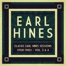 Classic Earl Hines Sessions (1928-1945) - Vol. 3 & 4/Earl Hines