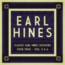 Classic Earl Hines Sessions (1928-1945) - Vol. 5 & 6/Earl Hines