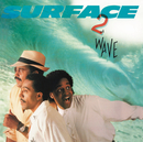 2nd Wave (Bonus Track Version)/Surface