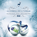 La Estrella de la Navidad (Christmas Bonus Track) feat.Salvador Beltran/India Martinez