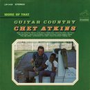 More of That Guitar Country/Chet Atkins