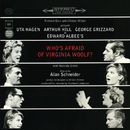 Who's Afraid of Virginia Woolf? (Original Broadway Cast Recording)/Original Broadway Cast of Who's Afraid of Virginia Woolf?