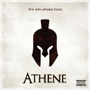 Athene/The Megaphone State